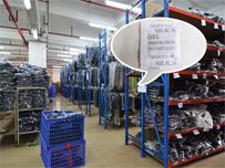尼科服装仓库用干燥剂