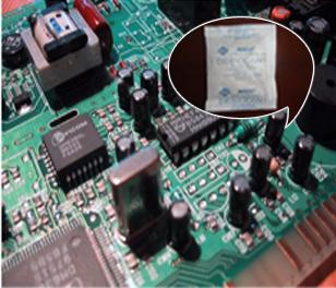 干燥剂电路板专用