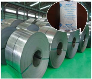 干燥剂铝板专用