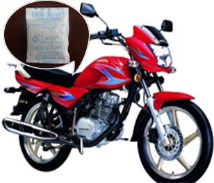 干燥剂摩托车专用