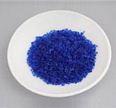 蓝色变色硅胶干燥剂